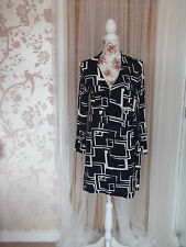NEXT Long Sleeve Geometric Dresses for Women