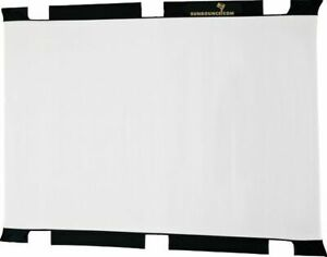 Sunbounce Big 6'x8' Translucent -1/3Stop Cloth Only