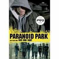 PARANOID PARK - VAN SANT,GUS   DVD NEU