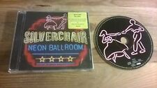 CD Indie Silverchair-Neon Palla Room (12) canzone SONY MUSIC/EPIC Rec