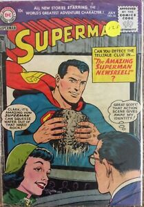 SUPERMAN #98