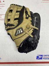 """Mizuno Baseball Glove GEV1125 Evolution Philippines RIGHT HAND THROWER 11.25"""""""