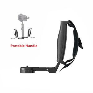 UK Zhiyun Transmount Mini Dual Grip L Bracket for Zhiyun Crane 2 Handheld