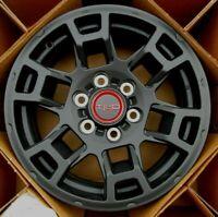 🔥 Toyota TRD Pro Wheel 4Runner Tacoma PT280-89210-F2 New Style 2010 - 2021 🔥🔥