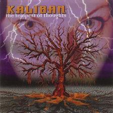 KALIBAN tempest cd ( children of bodom )