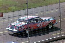 M571 35mm Slide 1978 NASCAR  #43 Monte Carlo Simulation Napa 500 Charlotte NC