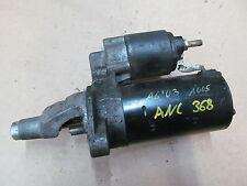 Orginalteil Anlasser Starter Audi A6 4B Avant 2.5 TDI BFC 2003 GMD 059911023H