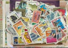 Chad sellos 600 diferentes sellos