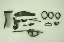 Vintage Colt Muzzleloading Hardware 3 Band 1863 Cilvil War Collectable Items