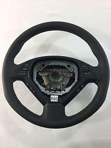 48430-1VW3A  Infiniti G37 Steering Wheel NEW OEM!!  484301VW3A
