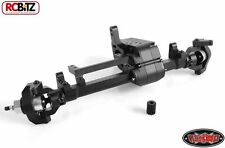 Bully 2 Lightweight Competition Crawler Front Axle MOA Z-A0012 40.75:1 14t gear
