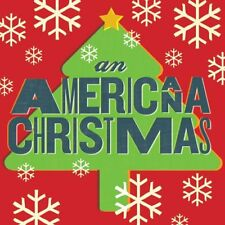Various Artists : An Americana Christmas CD (2014) ***NEW***