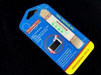 Thin Metal Opening Pry Tool Bar Opener iPhone 7 Smart Screen Screwdriver Repair