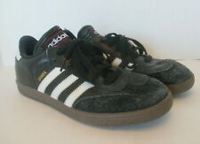 Adidas Samba Classic Black White Size youth 5 , Womens 7 Eur 37