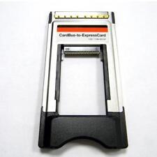 Adaptador ExpressCard a Pcmcia - Cardbus to ExpressCard adapter