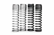 12 Series Standard Springs Progressive Suspension Chrome 03-1368C