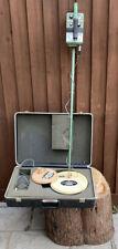 Vintage Garrett ADS Metal Detector Master Hunter Groundhog Fully Working