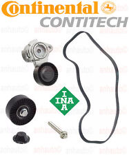 BMW E90 3-Series 325i 2006 Belt Tensioner Kit Pulley Belt Bolt Tensioner OEM