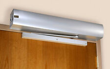 5930-689 Norton Door Operator Low Energy Push Side of Door, Double Lever Arm