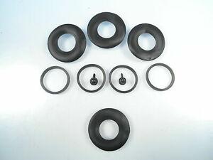 Rear Caliper Kit Fits Lotus Elan S2 S3 S4 Sprint & Elan +2 2S  SP2515x