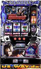S-0066 Las Vegas Slot Maschine Spielautomat Geldspielautomat Einarmiger Bandit