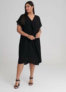 ts Taking Shape  Dress Size 20 High Life style NWT