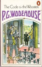 The Code of the Woosters-P. G. Wodehouse, 9780140009354