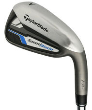 NEW 2015 TAYLORMADE SPEED BLADE HL 55* SAND WEDGE SW SPEEDBLADE UNIFLEX STEEL