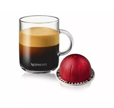Nespresso Vertuoline Decaffeinato Coffee Capsule Pods - 10 Pods in Sleeve