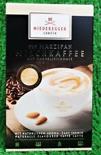 (2,05€/100g) Niederegger Marzipan MILCHKAFFEE mit Mandelgeschmack 10 Beutel