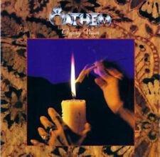 ANTHEM Gypsy ways CD MFN Original, RAR!