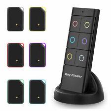 Wireless Alarm Lost Key Wallet Finder Tracker Tag Item Locator Remote Control Us