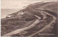 Pennance, FALMOUTH, Cornwall