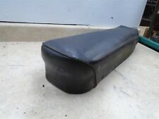 Sears SABRE Puch Scooter Moped 50cc Used Seat Base Unit 1965 1966 RB53