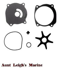 Water Pump Impeller Kit Johnson Evinrude (85 - 300 HP V4 V6 1979 - Up) 18-3211