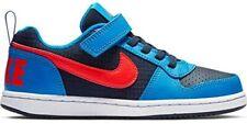 Nike Court Borough Low 870025 Scarpa Sneakers Bambino col Blu tg varie