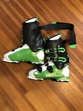 Black Diamond Factor Ski Boots Sz 26.5