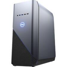 Dell VR Ready Gaming Desktop- GTX 1060 3 GB -i7-8700- 16GB RAM 2TB HDD/128GB SSD