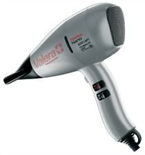 VALERA PROFESSIONAL HAIRDRYER 6200 SWISS NANO LIGHT IONIC ROTOCORD - SILVER