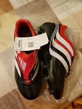Adidas Predator Precision Taille UK 9 Chaussures de Football