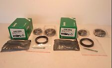 Pair of Lucas Brand Front Wheel Bearing Kits for MG MGB 1963-1980