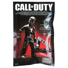 Call of Duty Mega Bloks SDCC Comic Con Exclusive Figure 2015 Collector Sets