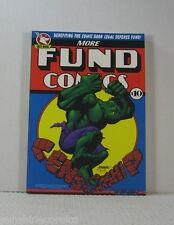 More Fund Comics TPB Skydog Comics BRAND NEW
