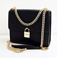 4a584d33184dd Michael Kors Tasche Umhängetasche Mercer LG Messenger Bag Leather Black NEU