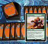 mtg BLUE GREEN SIMIC ENERGY DECK Magic the Gathering rare 60 card KAL Modern