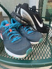 Nike Shoe Lot. 2 Pairs. Wm Sz 11 Air Rentless 4 & Mens Sz 7 Air Max