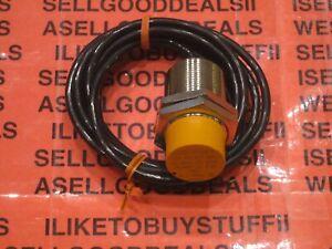 Contrinex DW-AD-617-M30 Proximity Sensor DWAD617M30 New