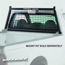 Backrack Safety Rack, Safety Rack Frame Only for Chevrolet / Dodge / Toyota