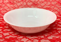 "Corelle WINTER FROST White Fruit Berry 5-3/8"" (18-2441A)"
