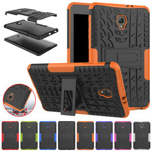 """Hybrid Rugged Hard Case Cover For Samsung Galaxy Tab A 8"""" SM-T290 T387 T380 T350"""